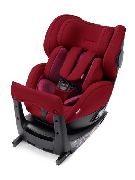 Select Garnet Red
